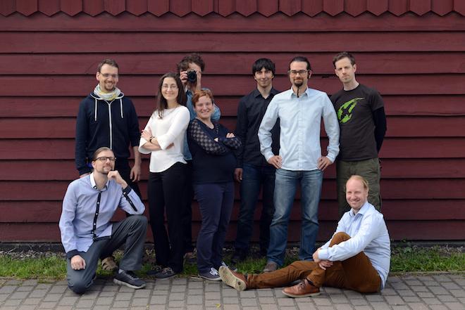 Team der webgilde