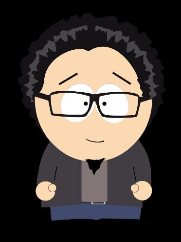 Thomas Maier South Park Avatar
