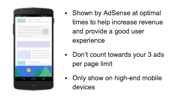 adsense anchor-ads